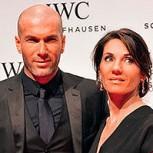 Véronique Zidane, fotos e historia de la esposa del nuevo DT del Real Madrid