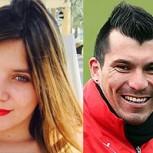 Fotos de Vania Medel, la hermana de Gary, que es furor en las redes sociales