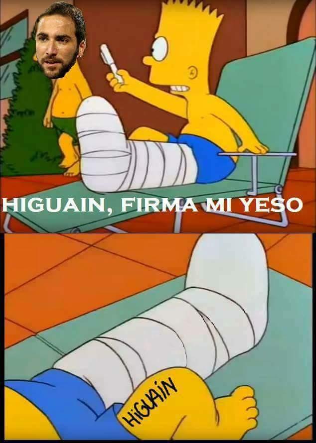 Argentina memes