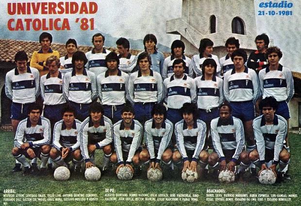 Los equipos más millonarios del fútbol chileno  10 planteles que ... 116640fad1b61