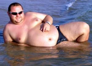 Imagenes de hombres gordos vestidos de mujer