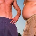 15 razones de peso por las que las mujeres prefieren a los gorditos por sobre los musculosos