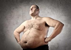 Chicas como chicos gordos