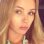 Fotos de las modelos rusas más populares que comparten imágenes en Instagram