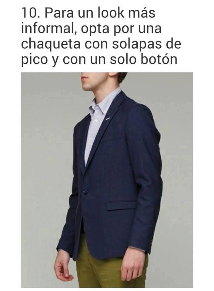 consejos de moda masculina 10