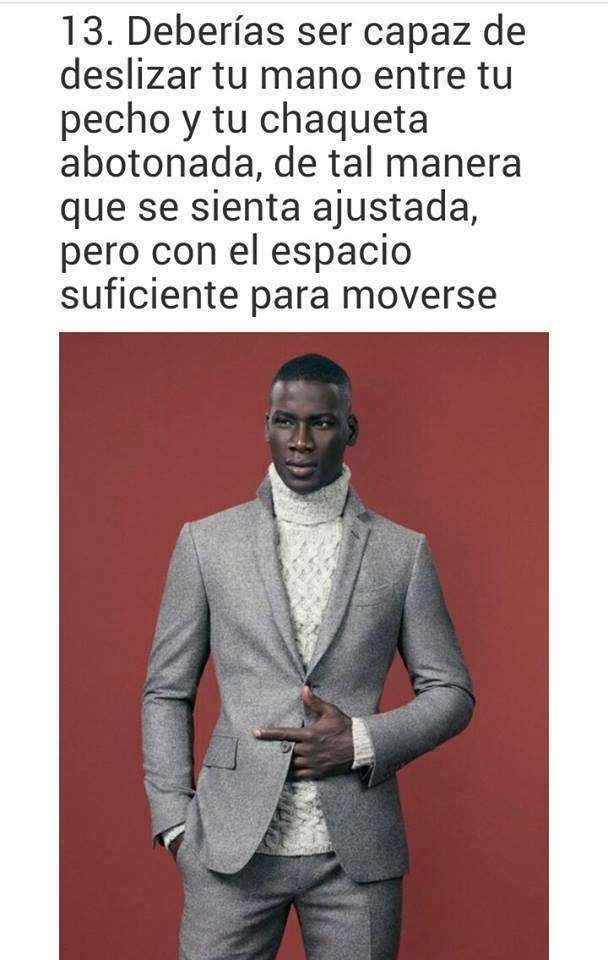 consejos de moda masculina 13