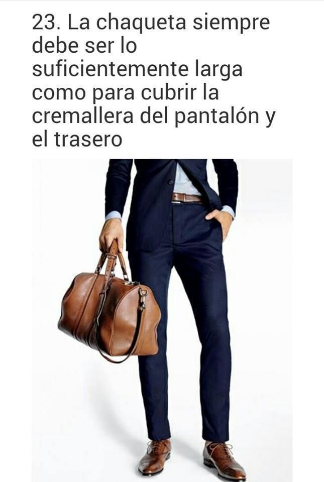 consejos de moda masculina 23