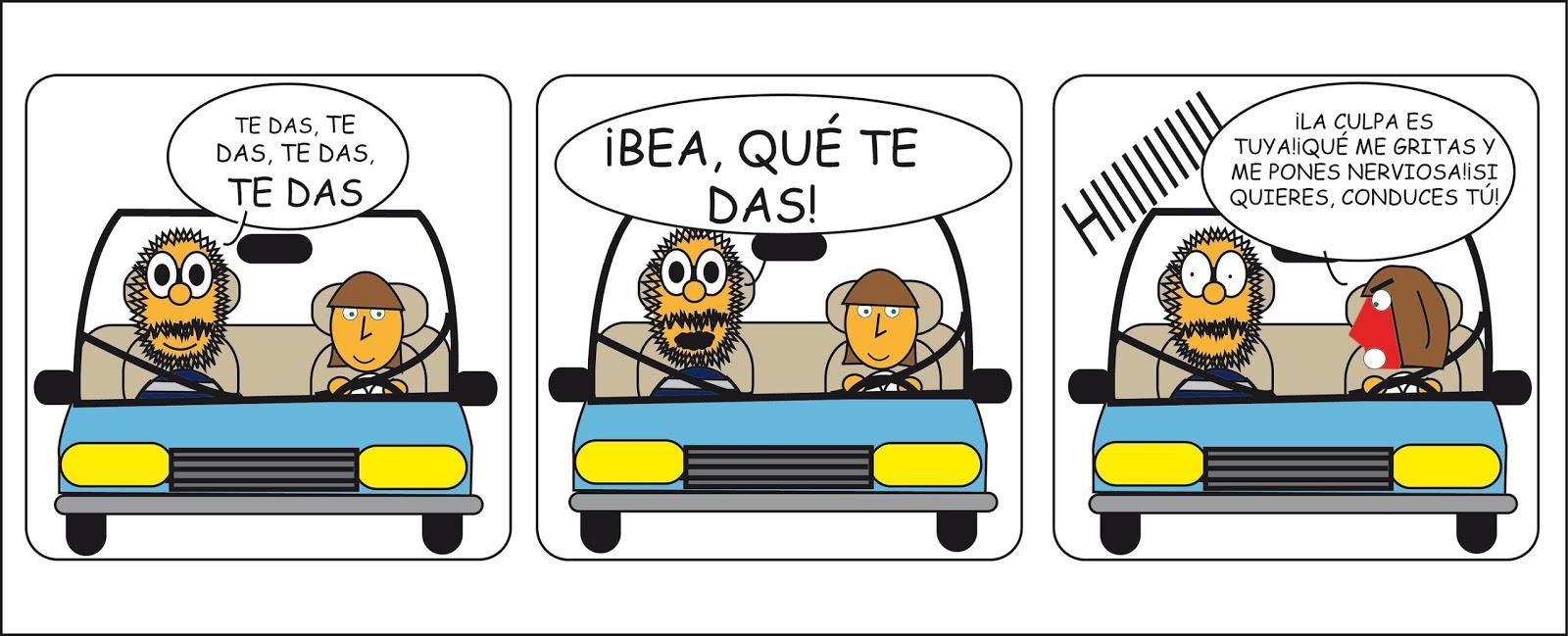 mujeres al volante 11
