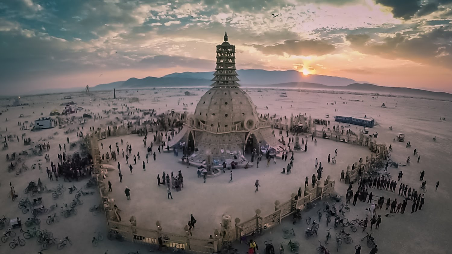burning man 7