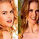 48 celebridades y actrices porno que son verdaderos clones: Sorprendentes parecidos