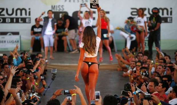 miss reef chile 2