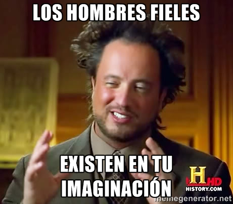 hombres fieles 5