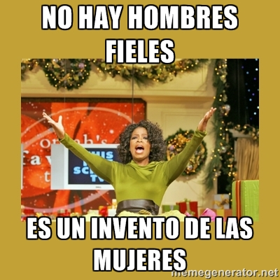 hombres fieles 8