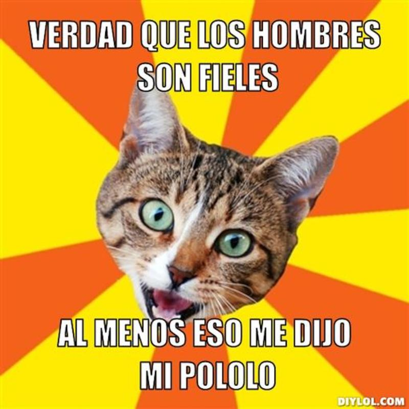 hombres fieles 9