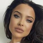 Mara Teigen: La sorpresiva irrupción de la nueva doble de Angelina Jolie
