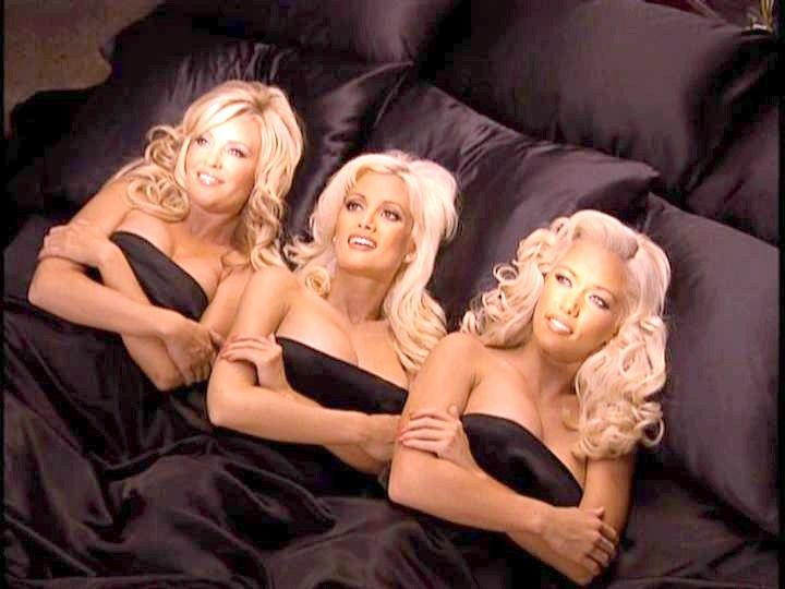 the girls of playboy mansion 4