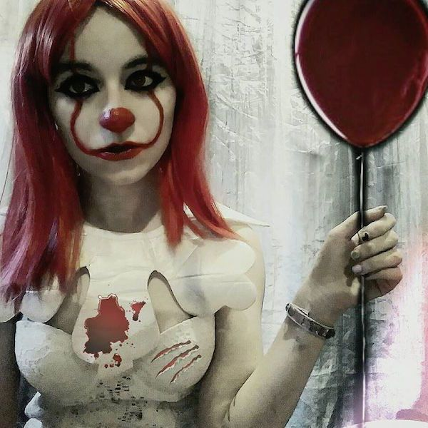 pennywise ladys 1