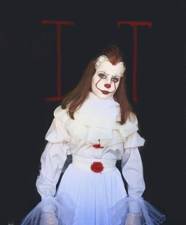 pennywise ladys 14