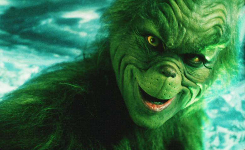 The Grinch - 2000