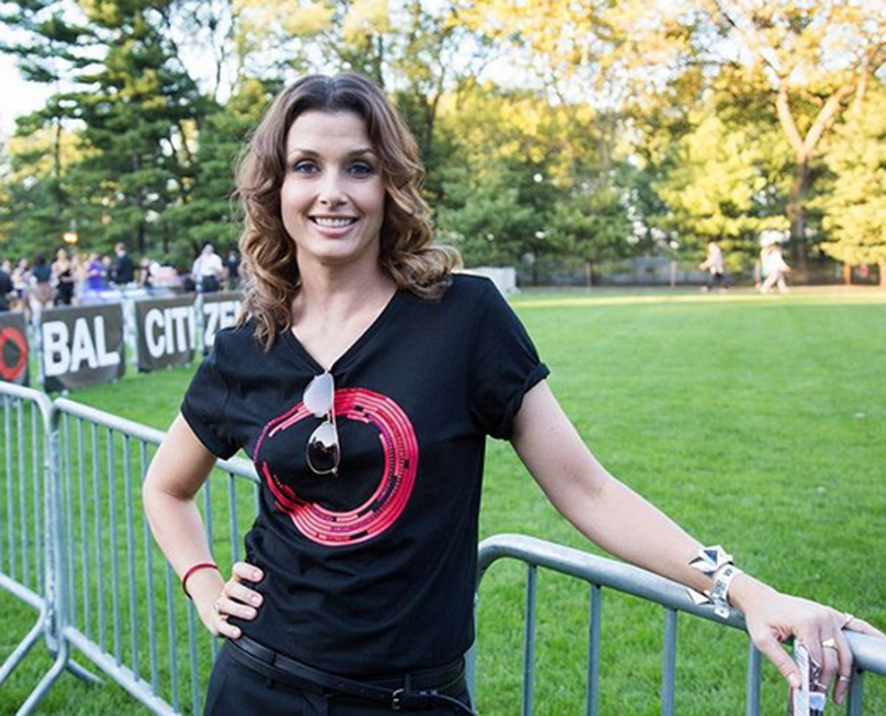 Bridget Moynahan now