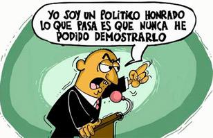 Humor Contra Politicos Chiste Que Sacan Ronchas Y Risas A La Vez En