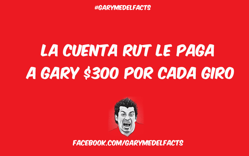 gary medel facts 10