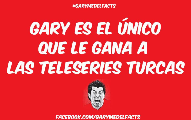 gary medel facts 15