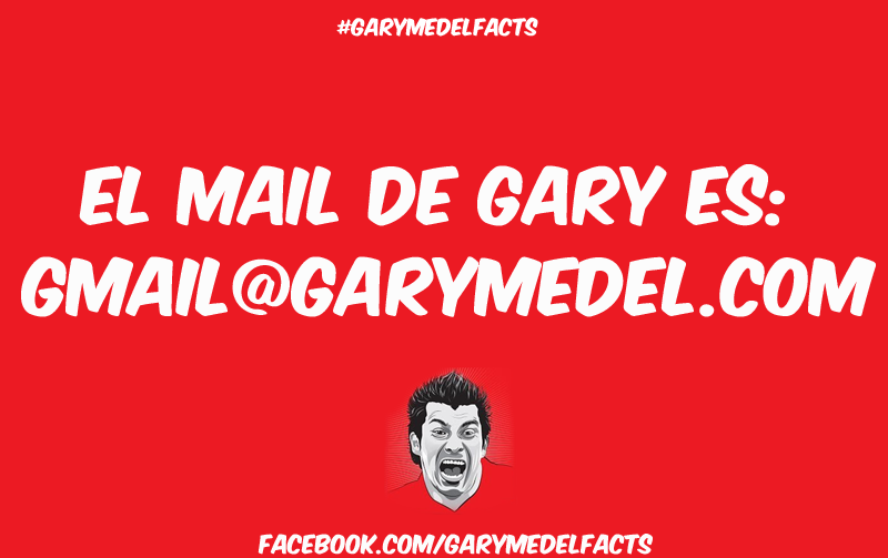 gary medel facts 16