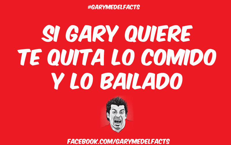 gary medel facts 17