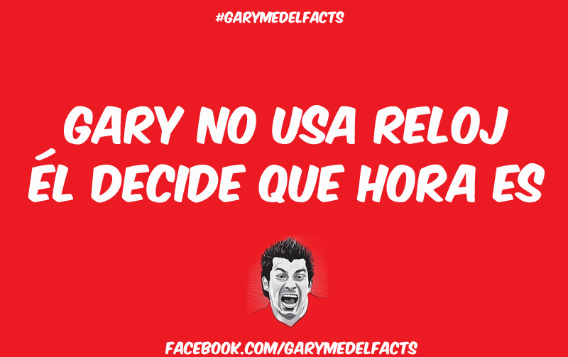 gary medel facts 19