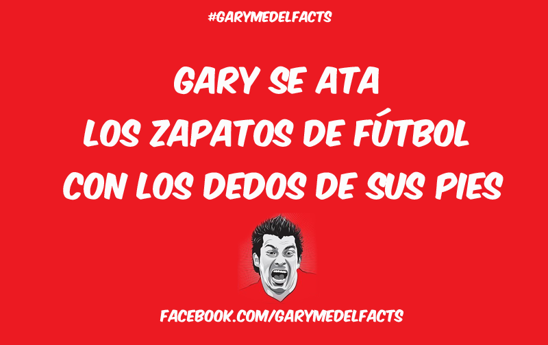 gary medel facts 2