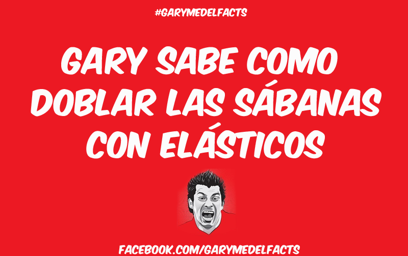 gary medel facts 20