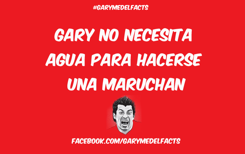 gary medel facts 3