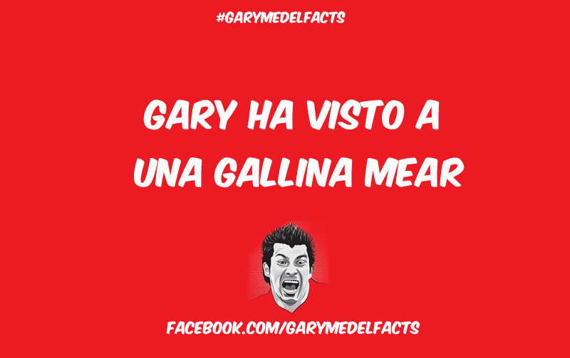gary medel facts 4