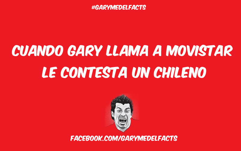 gary medel facts 5