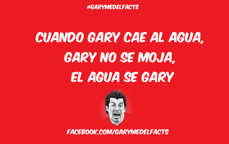 gary medel facts 6