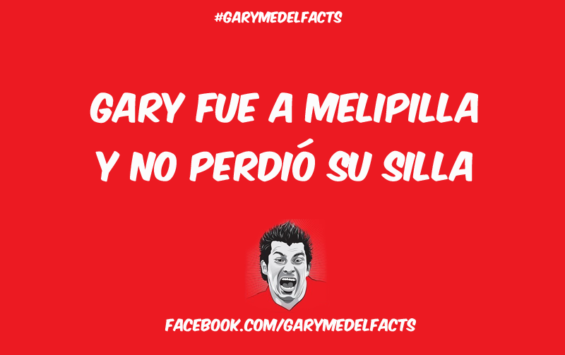 gary medel facts 7