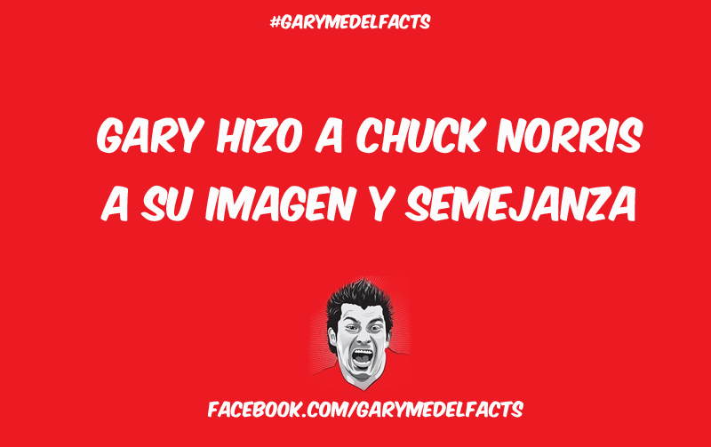 gary medel facts 9