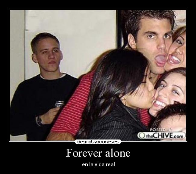 forever alone 15