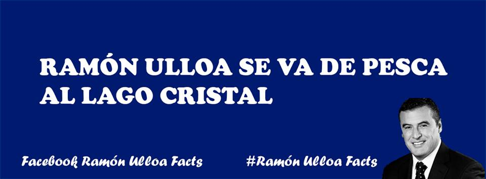 ramon ulloa facts 1