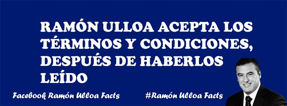 ramon ulloa facts 10