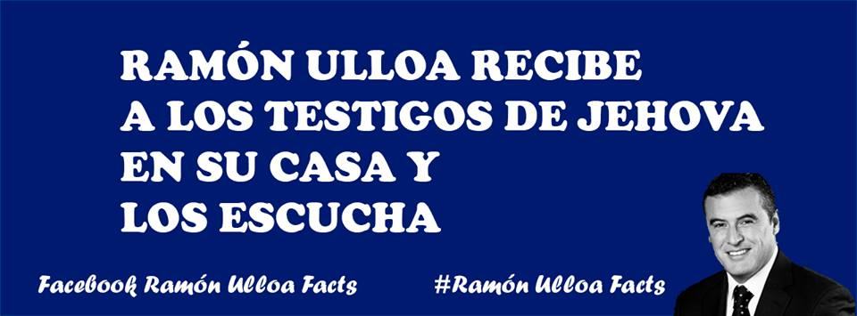 ramon ulloa facts 11