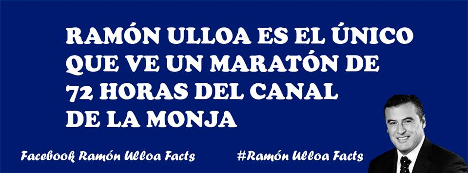 ramon ulloa facts 12