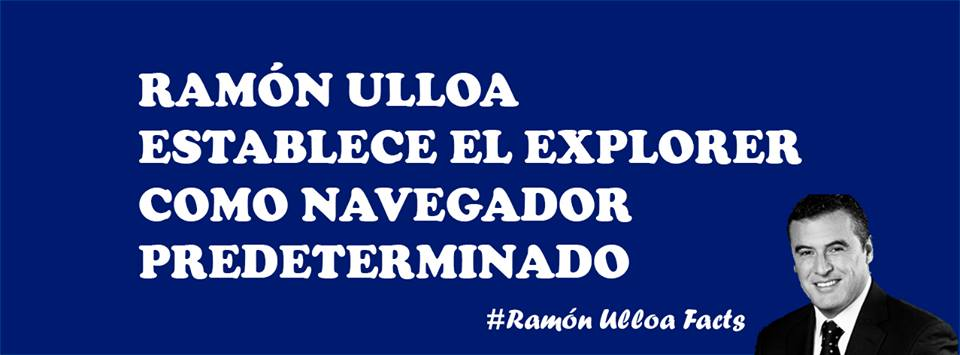 ramon ulloa facts 19