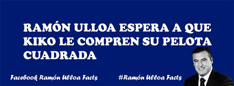 ramon ulloa facts 2