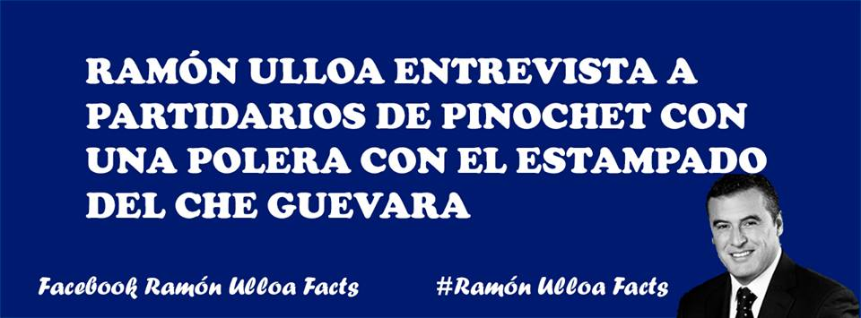 ramon ulloa facts 5