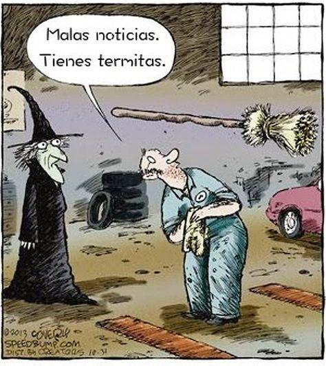 Halloween Los Mejores Chistes Para Morirse De Risa Y No De Susto De