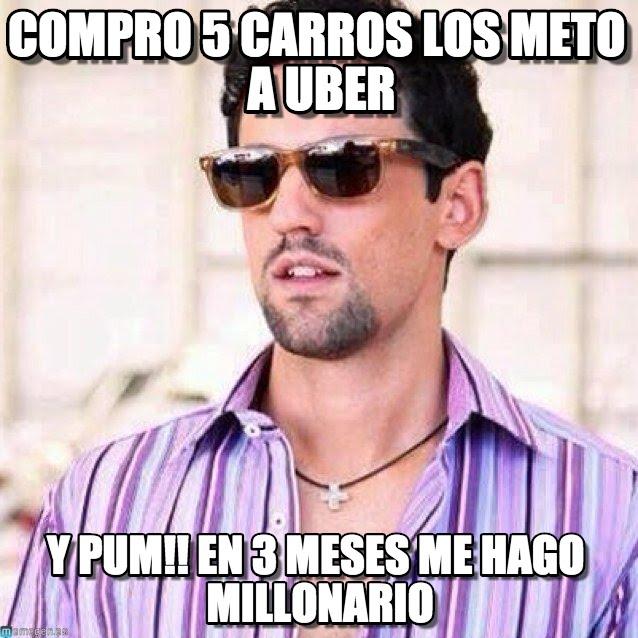 uber 1 uber 2 uber 3