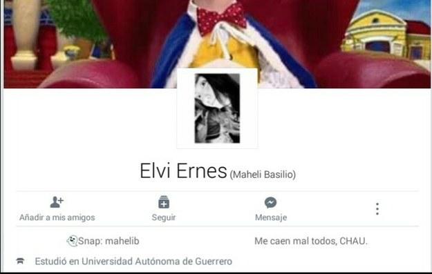 Los Perfiles De Facebook Mas Divertidos Y Ocurrentes Que Andan