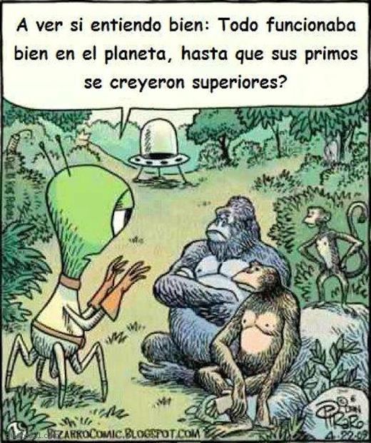 chistes extraterrestres 8